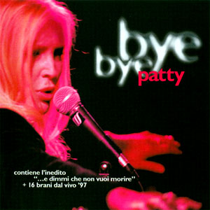 byebye Patty 1997