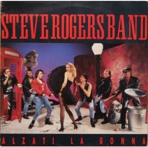 Steve Rogers Band