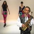 """Soul BeBop 1994 Paris Pret a Porter """" Enrico Coveri """" March  LIVE"""