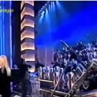 Festival Sanremo 1997 Artist : Patty Pravo Feat Andrea Innesto sax soprano